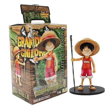 Articolojapan Figure Singolo Piece One Rufy Grandline Dx Bambini n0k8OwP