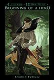 Beginning of a Hero (Legends of Windemere Book 1)