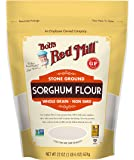 Gluten Free Sweet White Sorghum Flour, 22 Ounce (Pack of 1)