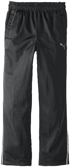 Puma - Pantalones deportivos para niños de 8 a 20 años, tejido de ...