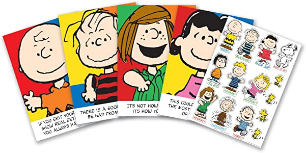 Cacahuetes Personajes Eureka 847.659 UE-Y Frases de motivaci-n Bb Set: Amazon.es: Juguetes y juegos