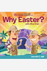 Why Easter? (What's in the Bible?) Kindle Edition