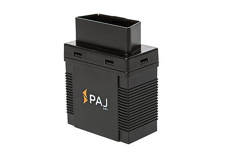 Localizador GPS de PAJ Tamaño Mini- de Alemania - para Vehículos OBD2 - Encontrar Coches
