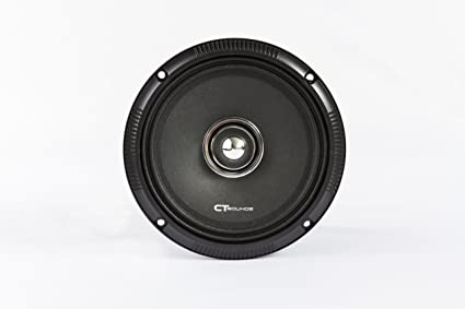Amazon.com: CT Sounds PA 6.5 Inch Pro Audio Midrange Car Speaker 4