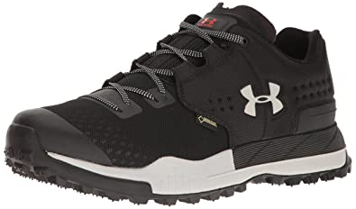 b98d813ed Amazon.com | Under Armour Men's Newell Ridge Low GORE-TEX | Hiking Shoes