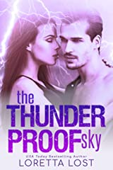 The Thunderproof Sky (Sophie Shields Book 4) Kindle Edition