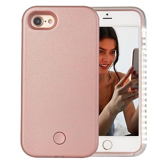 8 case iphone light up