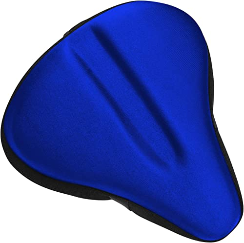 Bikeroo Large Bike Seat Cushion