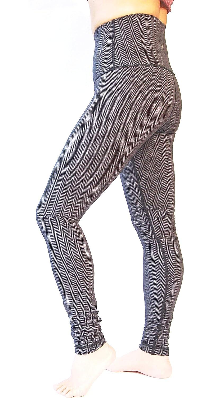 Lululemon Wunder Under Women Yoga Pants Athletic Workout ...