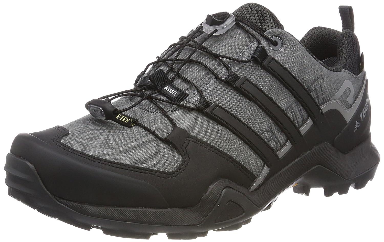 TALLA 44 2/3 EU. adidas Terrex Swift R2 GTX, Zapatillas de Running para Asfalto para Hombre