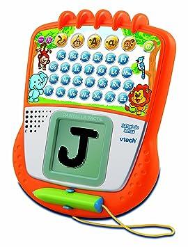 VTech Preschool - Safari De Letras 80-120722: Amazon.es: Juguetes y juegos