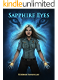 Sapphire Eyes (The Secret Society of Magical Medics)