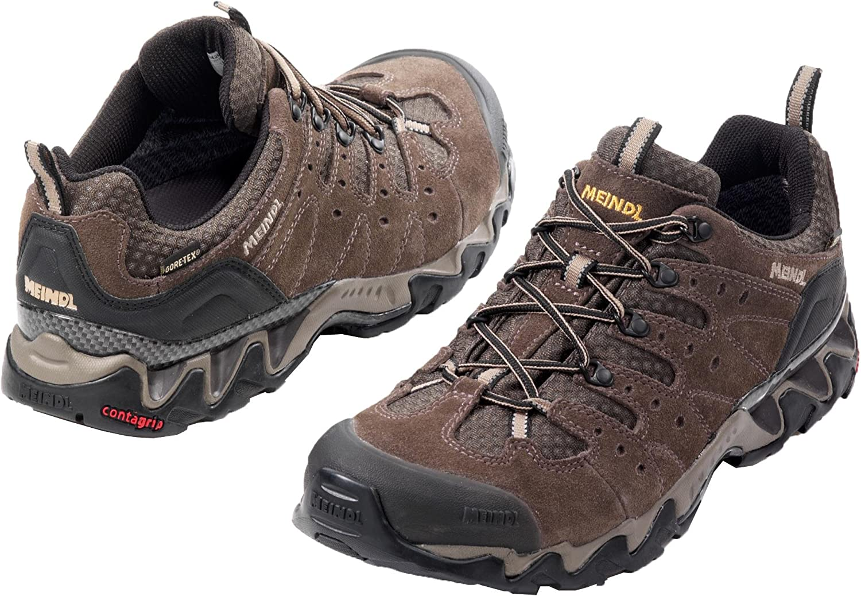 Meindl Schuhe Portland GTX Men anthrazit