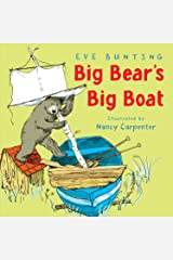 Big Bear's Big Boat Kindle Edition