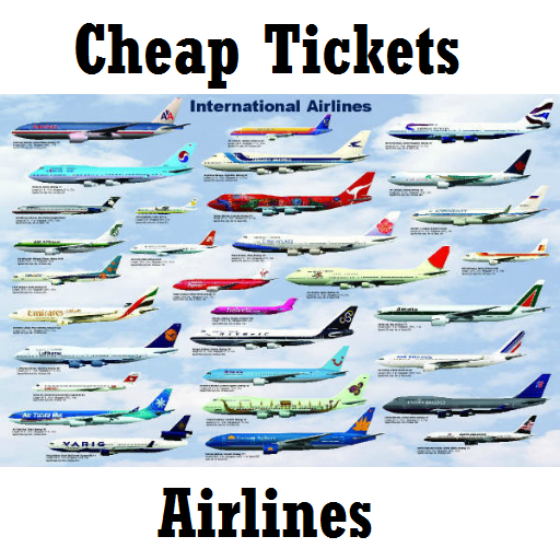 Airlines Cheap Ticket