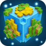 Planet of Cubes Survival MMO