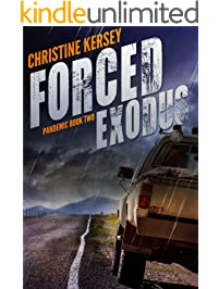 Forced Exodus (Pandemic Book Two)