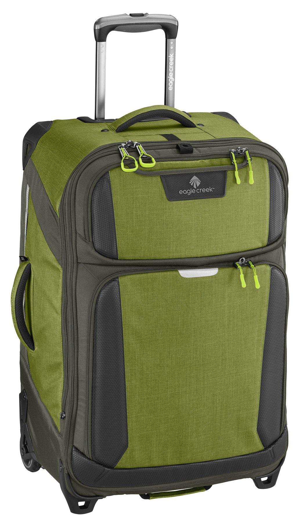 Eagle Creek Tarmac 29 Inch Luggage, Highland Green by Eagle Creek