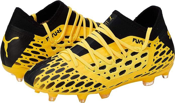 Botas de futbol puma