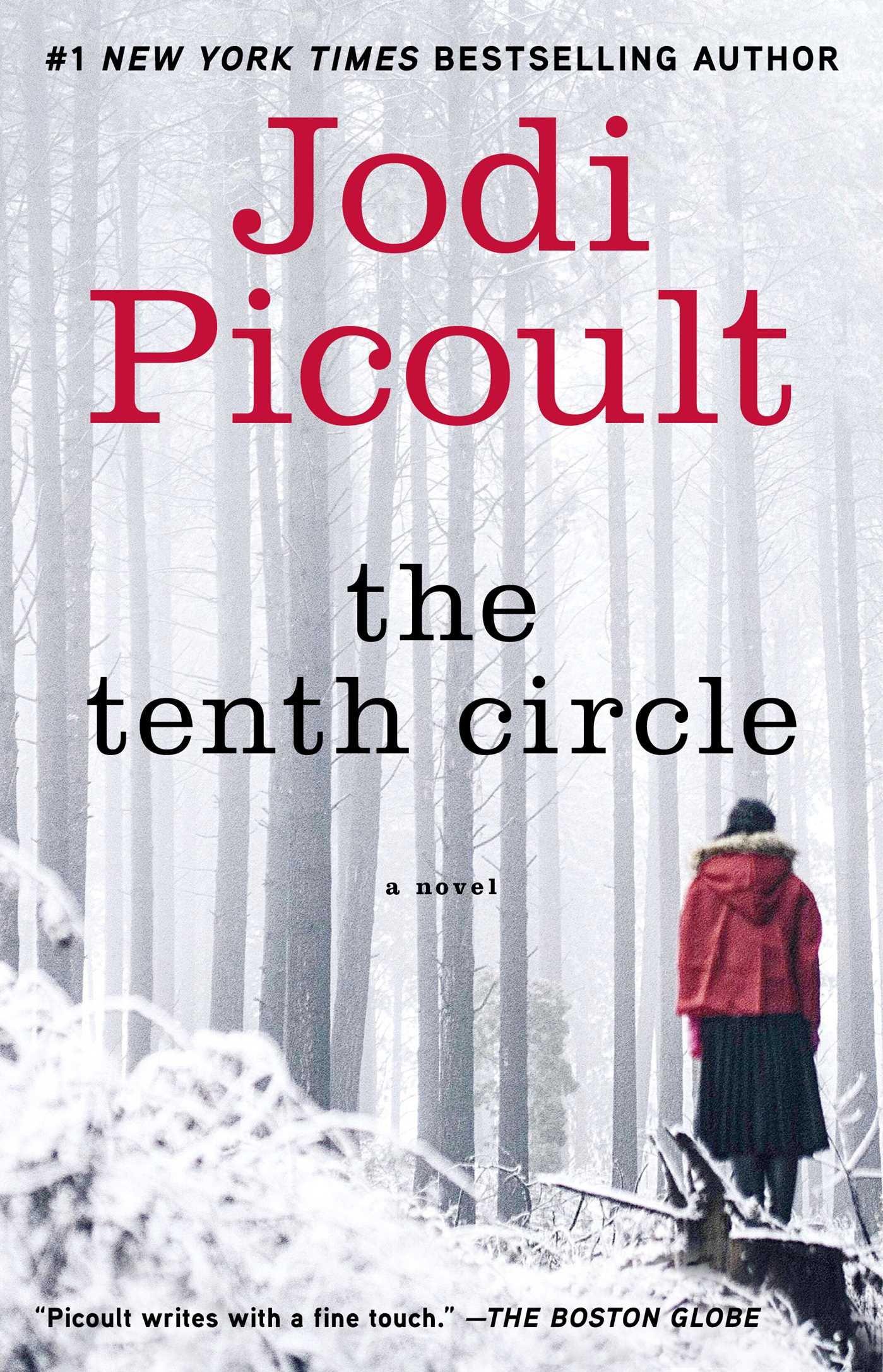 The Tenth Circle: A Novel