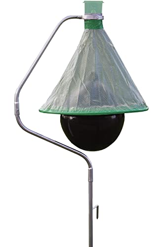 Bite-Lite H-Trap Horse Fly Control System