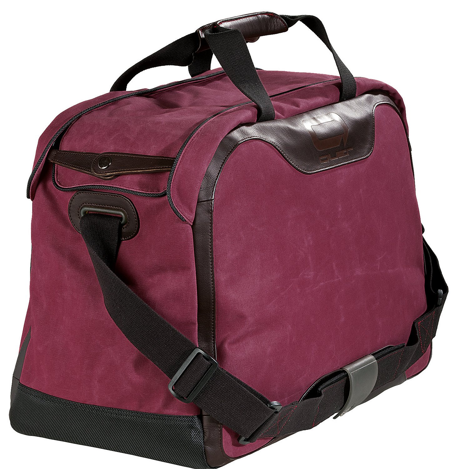 Paysage Duffle Sac de voyage querbag Q3, 403 earth brown (Marron) - 882000403
