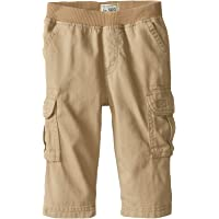 The Children's Place Baby Boys' Pull on Cargo Pants