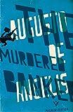 The Murdered Banker (Pushkin Vertigo Crime)