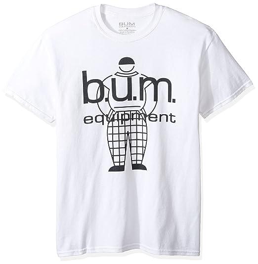 55a9cd89c9c7 Bum Equipment Men s Rugby Player T-Shirt