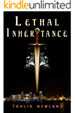 Lethal Inheritance (Diamond Peak Book 1)
