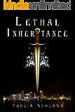 Lethal Inheritance (The Diamond Peak Book 1)