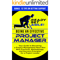 Being an Effective Project Manager: Your Guide to Becoming a Project Management Rock Star: Best Practices, Methodology…