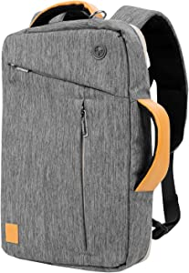 11.6 to 13 Inch Laptop Backpack Bag for Dell Inspiron 3195 5391 7300 7306 7390, Latitude 5300 5310 7210 7220 7220EX 7310, Vostro 13 5301 5391, XPS 13 7390 9300 9310, Chromebook 11 3100