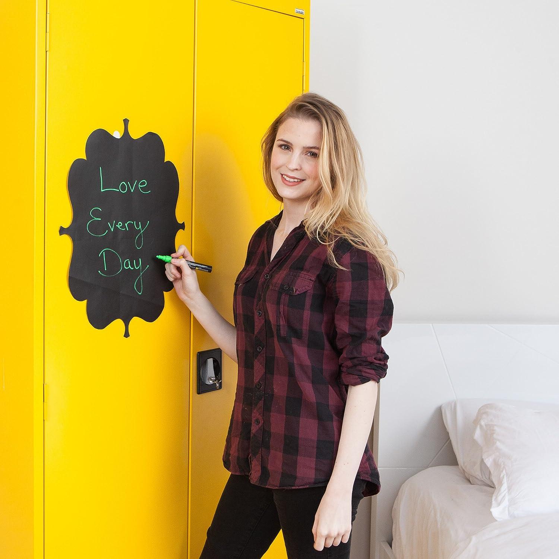 Amazon.com: Colore Xtra Large Ultra-Durable Moveable Blackboard ...