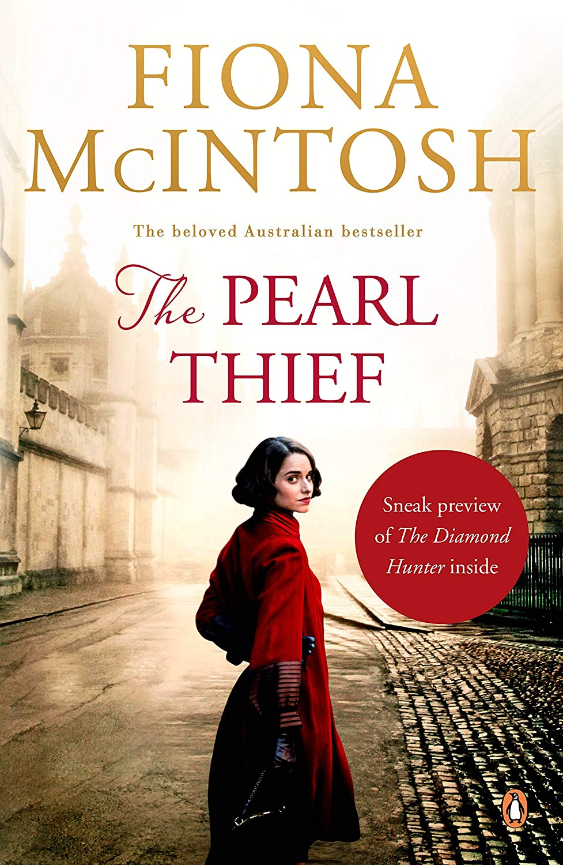 The Pearl Thief eBook: Fiona McIntosh: Amazon com au: Kindle Store