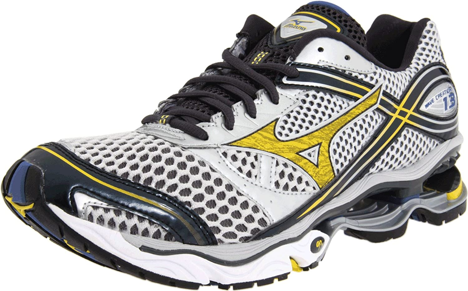 Mizuno Men s Wave Creation 13 Running Shoe