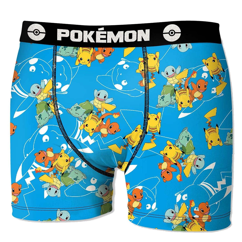 Pokemon..... Jungen Boxershort