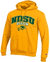 Champion&reg NCAA North Dakota State Bison Men's Team Hoodie