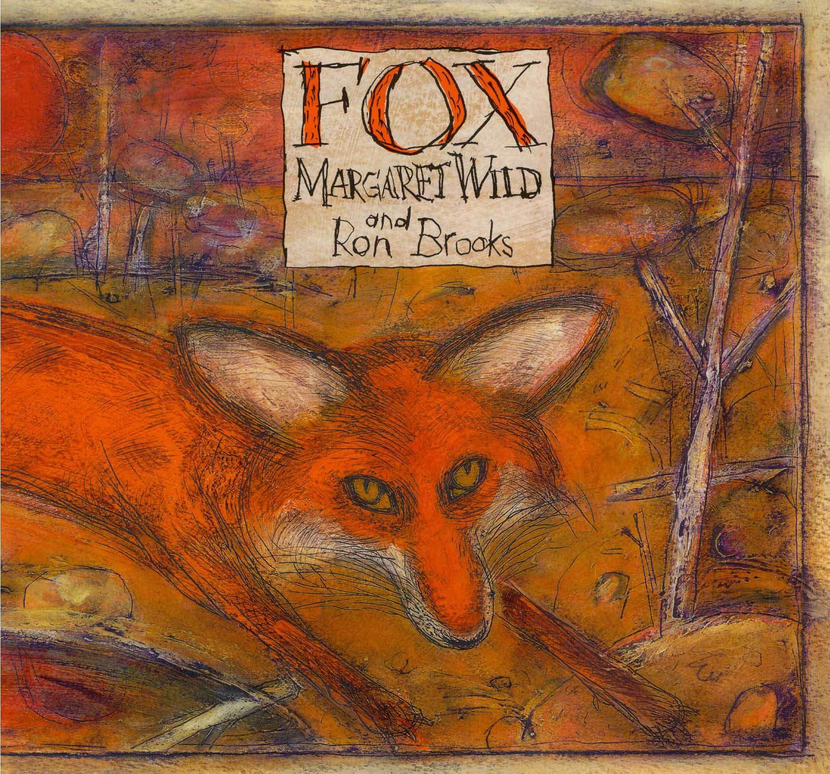 Fox: Amazon.co.uk: Wild, Margaret, Brooks, Ron: Books