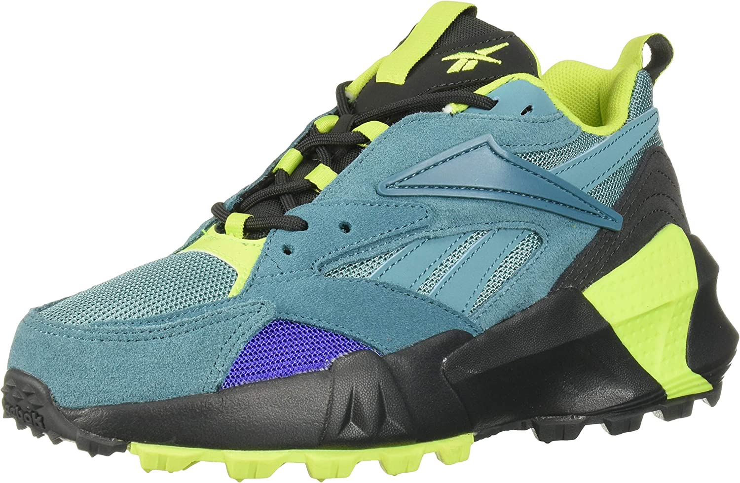 Reebok Women s Aztrek Double Mix Trail Sneaker