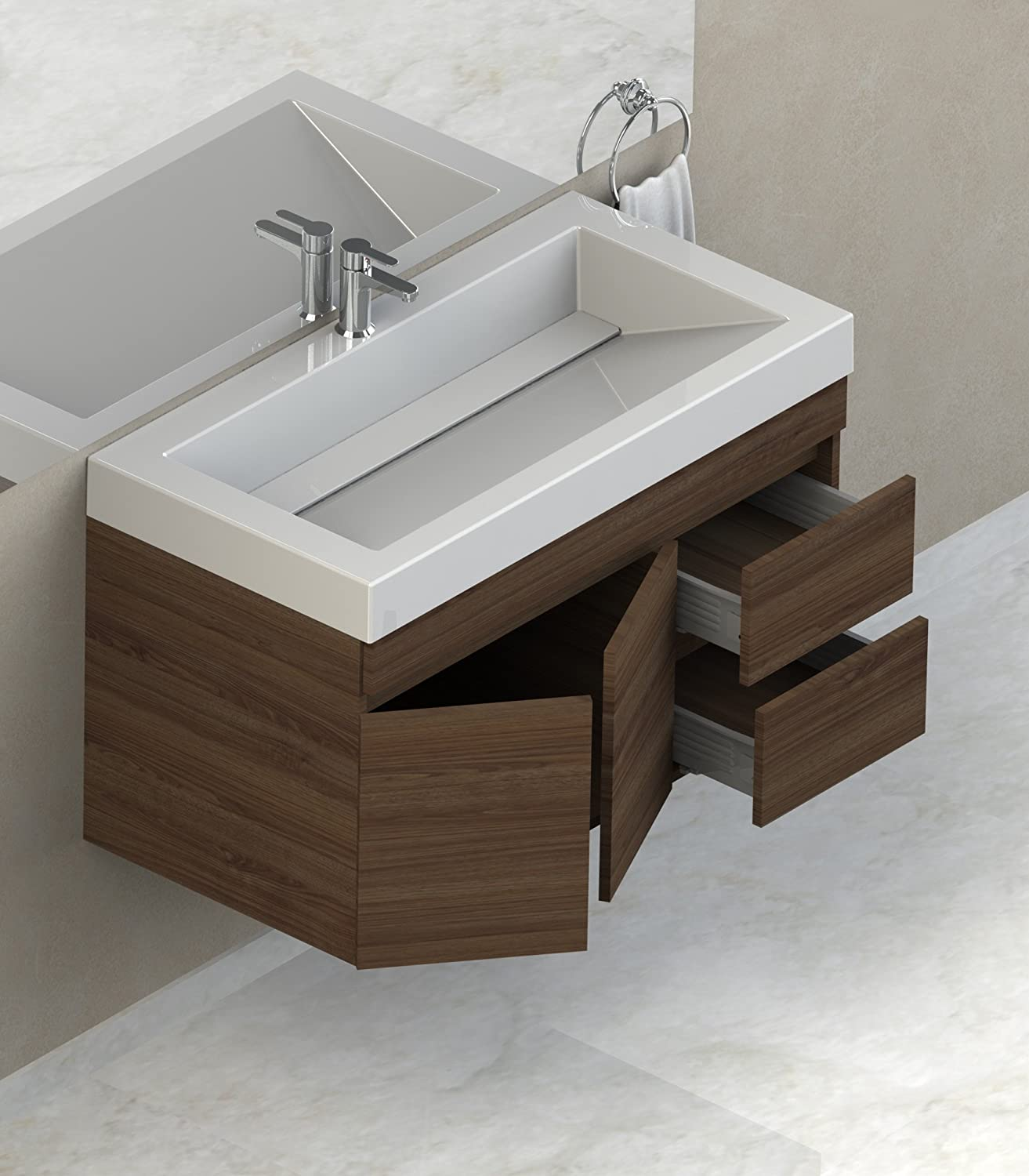 1 L x 1 W Remer Remer TSF2089 Peleo Pressure Balance Tub and Shower Faucet