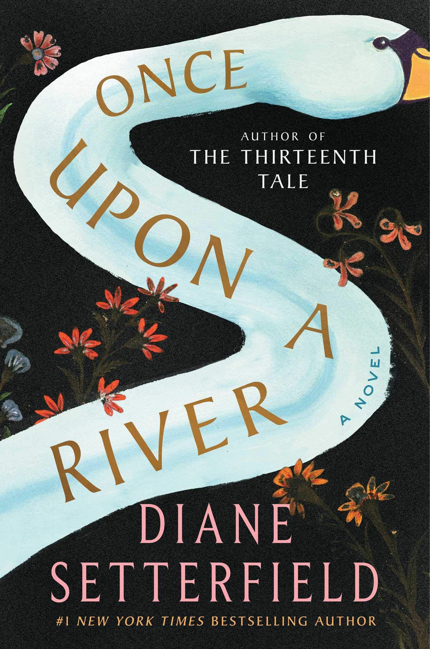 Once Upon a River: A Novel - Livros na Amazon Brasil