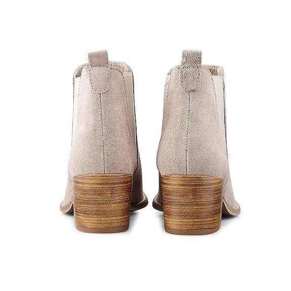 Bottes 1 20 Tamaris Pour Chaussures 341 25342 Femme OqIdF