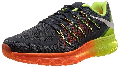 Nike Air Max 2015, Chaussures de Running Homme: