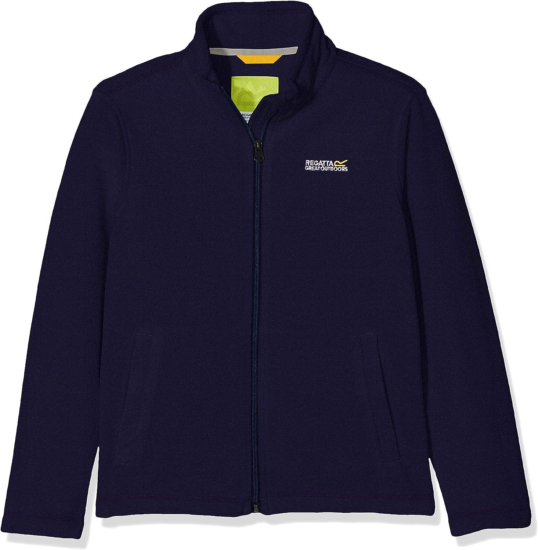 Regatta Kids King Fleece II Jacket