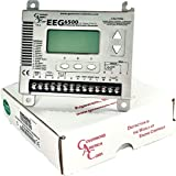 EEG6500 | Digital Speed Governor | Designed to control engine speed with fast and precise response to transient load changes