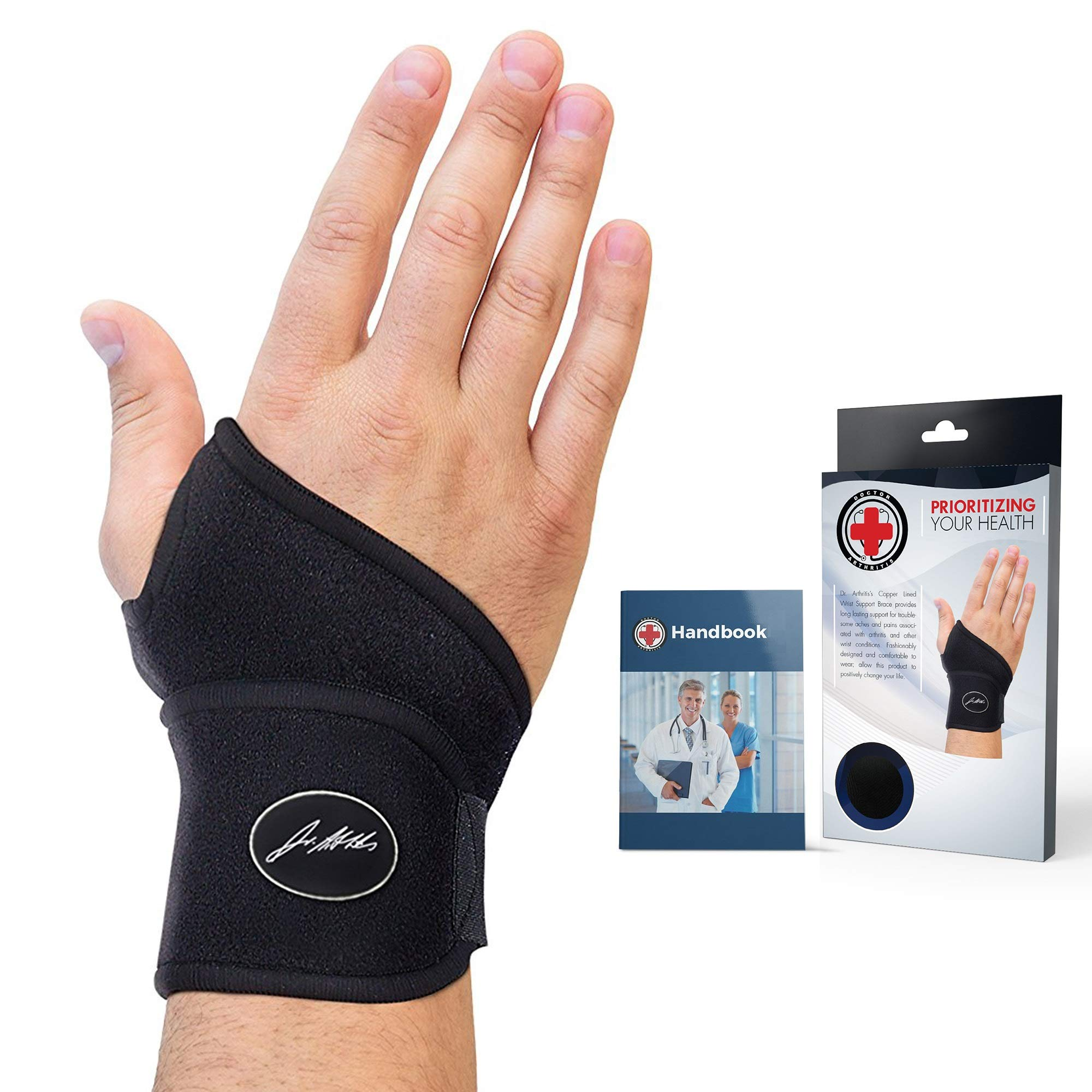 Best Rated in Hand & Wrist Braces & Helpful Customer Reviews