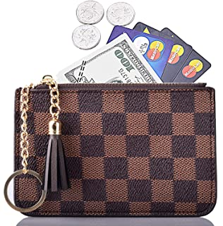 Amazon.com: Louis VUITTON Monogram Billetera Moneda cartera ...