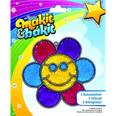 Colorbok Suncatcher Kit, Multicolor