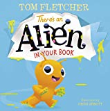 Image for There's an Alien in Your Book (Who's In Your Book?)